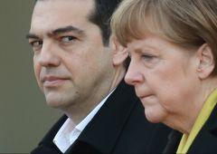 Lettera Germania a Ue: sbloccate aiuti alla Grecia