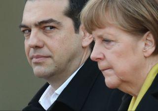 È ufficiale: Grecia torna a finanziarsi sui mercati