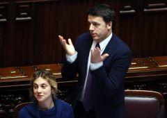 """Ministro Madia: """"Rottamati dai romani. Orfini si dimetta"""""""