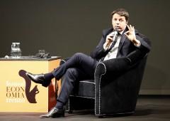 Renzi, nessuna autocritica. E qualcuno già parla di meteora