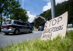 Bilderberg 2016, ecco gli italiani che partecipano