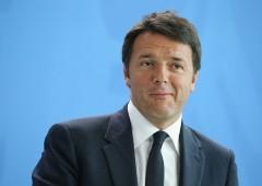 """Renzi ammette 'ricatto' referendum. A Weidmann: """"Pensi a derivati banche tedesche"""""""