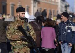 Il sindaco di questa città italiana chiede l'intervento dell'esercito