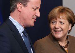La verità: Ue a corto di fondi, ha bisogno di tasse Regno Unito