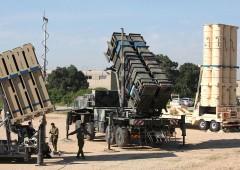Italia in guerra contro l'ISIS in Turchia