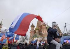 Sanzioni sì, ma l'Italia continua a fare affari con la Russia
