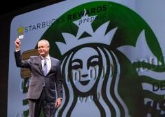 Starbucks, da caffetteria a banca. Il caso dopo il boom dei depositi