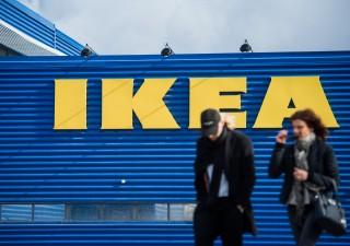 Recessione in terra Ikea?