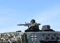 Germania si prepara a guerra contro la Russia?