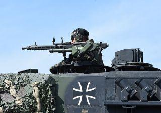 Germania avvia embrione di un esercito europeo