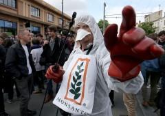 Monsanto, email rivelano prossimità con agenzia ambientale Usa
