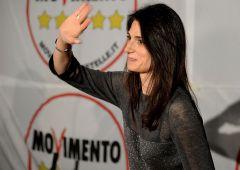 Amministrative: a Roma tsumani 5 stelle e crollo Pd. M5S primo partito