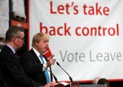 Sondaggi: Brexit vincerà, sterlina polverizzata