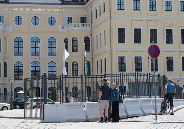 Bildeberg a Dresda dal 9 al 12 giugno 2016