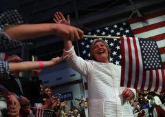 Elezioni Usa: il programma di Hillary Clinton