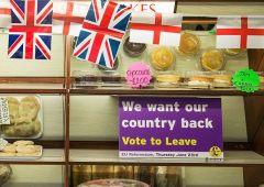 Vince Brexit, perde establishment: effetto domino in Ue