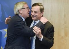 Bce e il report esclusivo. Scontro finale tra Draghi e la Germania?