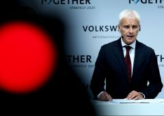 "Volkswagen snobba i consumatori europei: ""No a rimborsi dieselgate"""