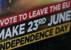 Brexit: i significati di un voto epocale