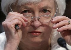 Fed in trappola, mercato crede in politica accomodante all'infinito