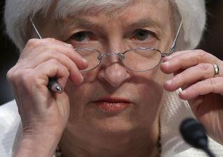 Yellen più colomba del previsto, Borse sprint