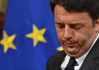 Riforma Popolari: Renzi interrogato come persona informata dei fatti
