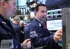 Wall Street: riscatto tecnico, per Dow Jones rialzo a tre cifre