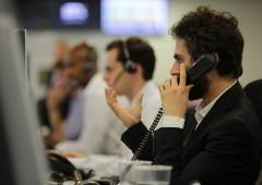 Borsa Milano: rimbalzo che puzza di trappola