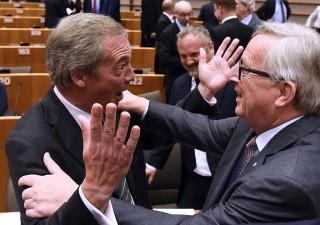 Scuola austriaca: Hard Brexit positiva per il Regno Unito