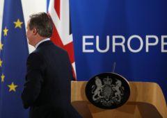 Brexit, Cameron accusa Merkel e flop politiche migratorie