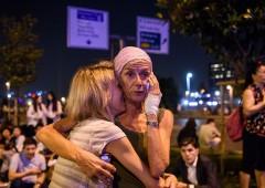 Istanbul: tre attentati all'aeroporto, 41 morti