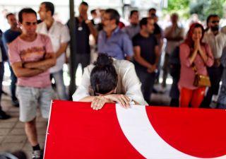 Attentato Istanbul: le testimonianze dei passeggeri italiani