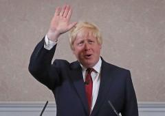 Boris Johnson, voci di dimissioni a gennaio per il premier Uk