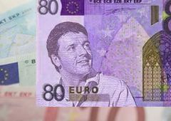 """Irpef, ipotesi tre aliquote: 80 euro verso """"riordino tecnico"""""""