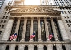 Wall Street, calo di queste operazioni indica correzione in vista