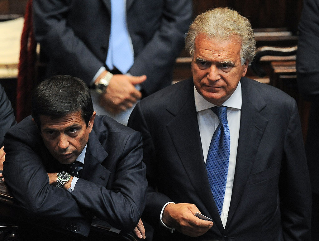 Crisi veneto banca l 39 elenco dei debitori insolventi for Elenco senatori