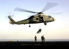 Mercato Bond è sicuro: elicotteri stanno arrivando