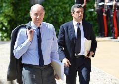 """Mps: guerra a Passera, accusato di """"turbativa mercato"""""""