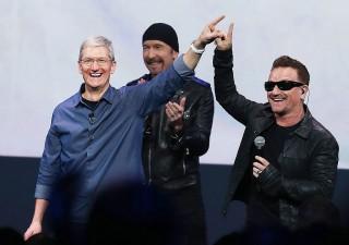 Apple rivede $ mille miliardi di capitalizzazione