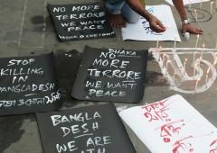 Strage di imprenditori italiani a Dacca: terroristi ricchi rampolli