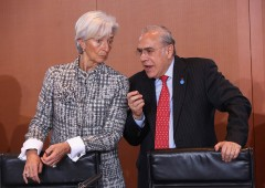 Italia, Fmi e Ocse chiedono aumento Iva