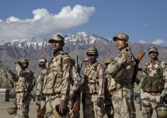 Russia, India e Cina: nasce superpotenza militare anti Usa