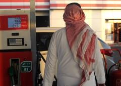 Dipendenza dal petrolio mediorientale ai massimi da 40 anni