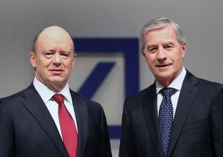 Deutsche Bank, bonus in contanti saranno soppressi