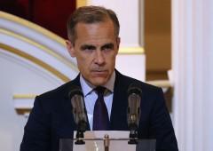 Bank of England lancia bazooka, alert fuga capitali e banche Eurozona