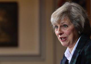 Brexit, May impone suoi diktat a Ue: no a mercato unico
