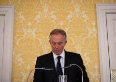 Blair rovinato da Rapporto Chilcot, mentre Trump elogia Saddam Hussein