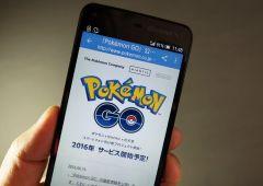Nintendo: Pokemon Go non basta. Trimestre in perdita