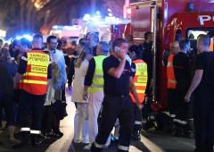 Attentato Nizza, camion contro la folla: 84 morti, italiani dispersi
