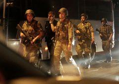 Turchia: colpo di Stato fallito. Torna Erdogan, strage golpisti
